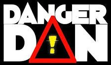 Danger Dan's Blog